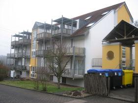 Erdgeschosswohnung in Saarbrücken  - Malstatt