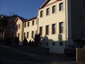 Etagenwohnung in Ballenstedt  - Asmusstedt