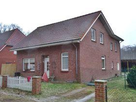 Einfamilienhaus in Hambergen  - Hambergen
