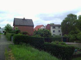 Mehrfamilienhaus in Hamburg  - Finkenwerder