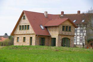 Landhaus in Königslutter  - Rotenkamp