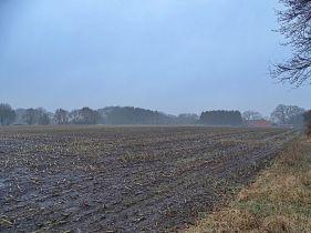 Ackerbau in Osterholz-Scharmbeck  - Ohlenstedt