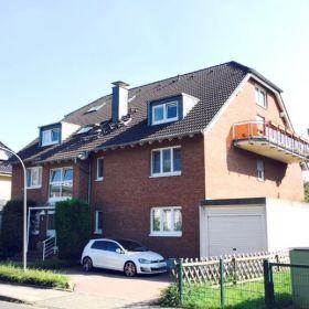 Dachgeschosswohnung in Bochum  - Westenfeld