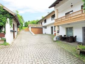 Einfamilienhaus in Aicha  - Weferting