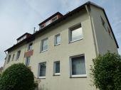 RUDNICK bietet DACHGESCHOSS: Zentrale 4-Zimmer Wohnung mit großzügiger...