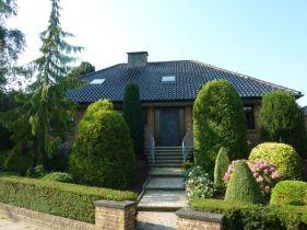 Zweifamilienhaus in Scharbeutz  - Scharbeutz