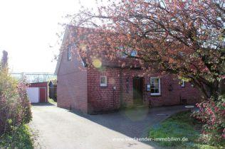 Einfamilienhaus in Hamburg  - Neuengamme