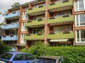 Helle 2 Zimmer Wohnung - Direkt vom Eigentümer - Besichtigung 03.05.2017...