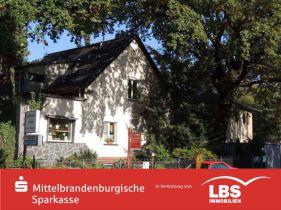 Zweifamilienhaus in Stahnsdorf  - Stahnsdorf