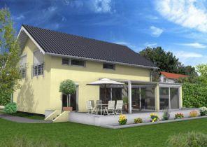 Einfamilienhaus in Steineroth