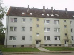Erdgeschosswohnung in Niepars  - Niepars