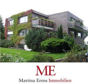 Etagenwohnung in Mönchengladbach  - Geistenbeck