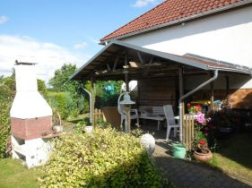 Einfamilienhaus in Hohenselchow-Groß Pinnow  - Groß Pinnow