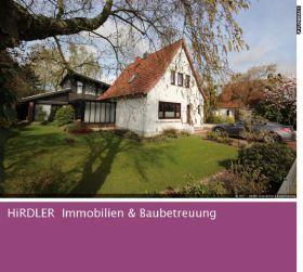 Einfamilienhaus in Weyhe  - Kirchweyhe