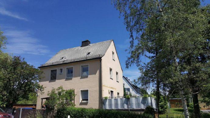 Haus kaufen in Hof Haidt