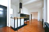 Attraktive Loft-Wohnung in Bahrenfeld