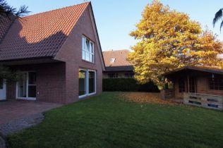 Einfamilienhaus in Oldenburg  - Bürgerfelde