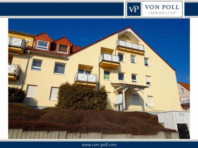 Apartment in guter Lage - ideal für Singles, Pendler und Kapitalanleger