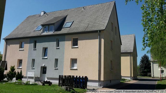 +++ kleine Dreiraumwohnung in ländlicher Umgebung +++