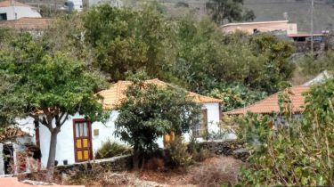 Landhaus in Mazo