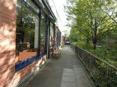 **schickes Ladengeschäft / Büro in Wedel, große Schaufensterfront, vielseitig...