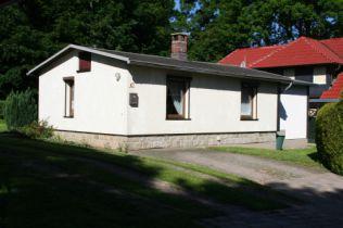 Bungalow in Drübeck