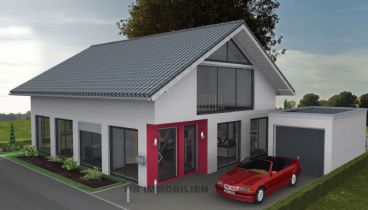 Einfamilienhaus in Krefeld  - Forstwald