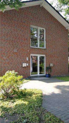 Etagenwohnung in Marienfeld
