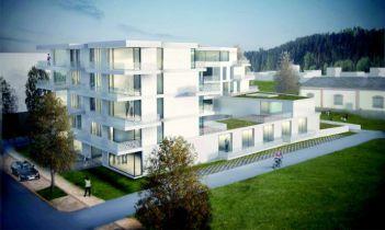 Penthouse in Freiburg  - Brühl