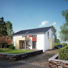 Mehrfamilienhaus in Wetzlar  - Hermannstein