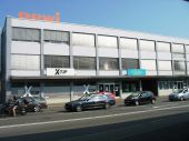 Büro/Praxis in versch. Größen (Eidernähe) in Rendsburg