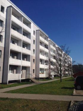 Etagenwohnung in Bad Belzig  - Bad Belzig