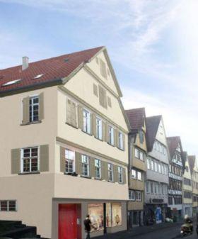 Etagenwohnung in Tübingen  - Hagelloch