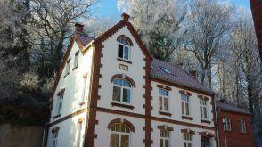 Erdgeschosswohnung in Lauenburg
