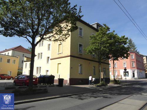 Zentral gelegene Wohnung mit Balkon - ideal für eine kleine Familie!
