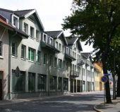 Großzügige 4-4,5 Raum ETW mit gehobener Ausstattung, Terrasse und TG-Stellplätz...