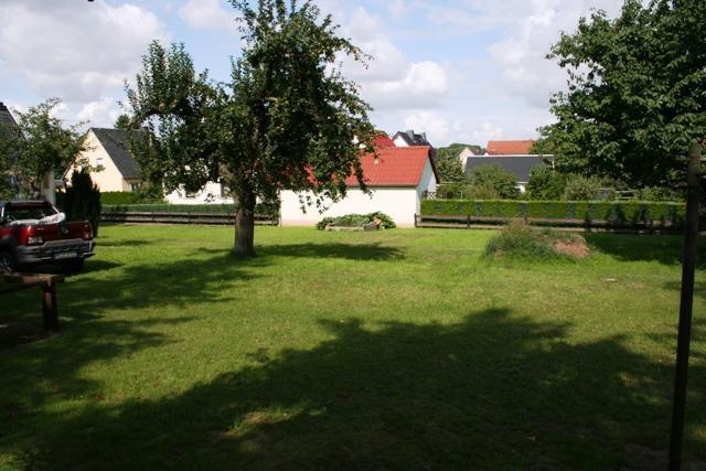 *Stauchitz - schönes Baugrundstück in ruhiger Lage*