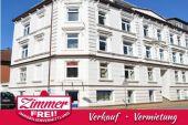 attraktive Bürofläche in hochfrequentierter Lage von Flensburg