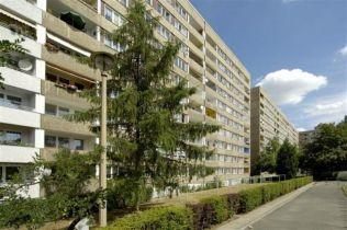 Etagenwohnung in Dresden  - Johannstadt-Nord