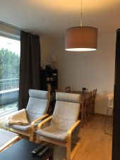 Helle 3-Zimmer-Wohnung in Wandsbek nähe Bundeswehrkrankenhaus