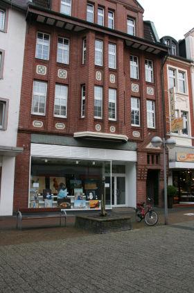 Ladenlokal in Datteln  - Datteln