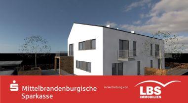 Erdgeschosswohnung in Oranienburg  - Oranienburg
