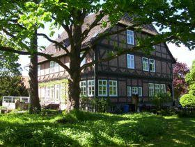 Herrenhaus in Nordstemmen  - Barnten
