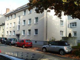 Erdgeschosswohnung in Duisburg  - Neudorf-Nord