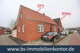 Einfamilienhaus in Krummhörn  - Woquard