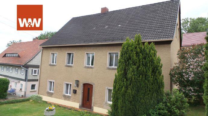 Einfamilienhaus in Großschönau