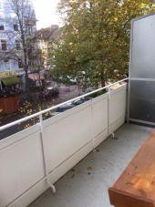 1-Zimmer Wohnung in Eimsbüttel, offene Besichtigung am Freitag,den 27.01.um...