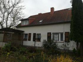 Einfamilienhaus in Wanzleben-Börde  - Domersleben