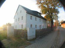 Wohnung in Callenberg  - Langenchursdorf