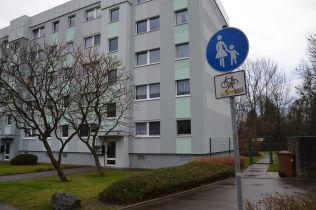 Erdgeschosswohnung in Dresden  - Strehlen